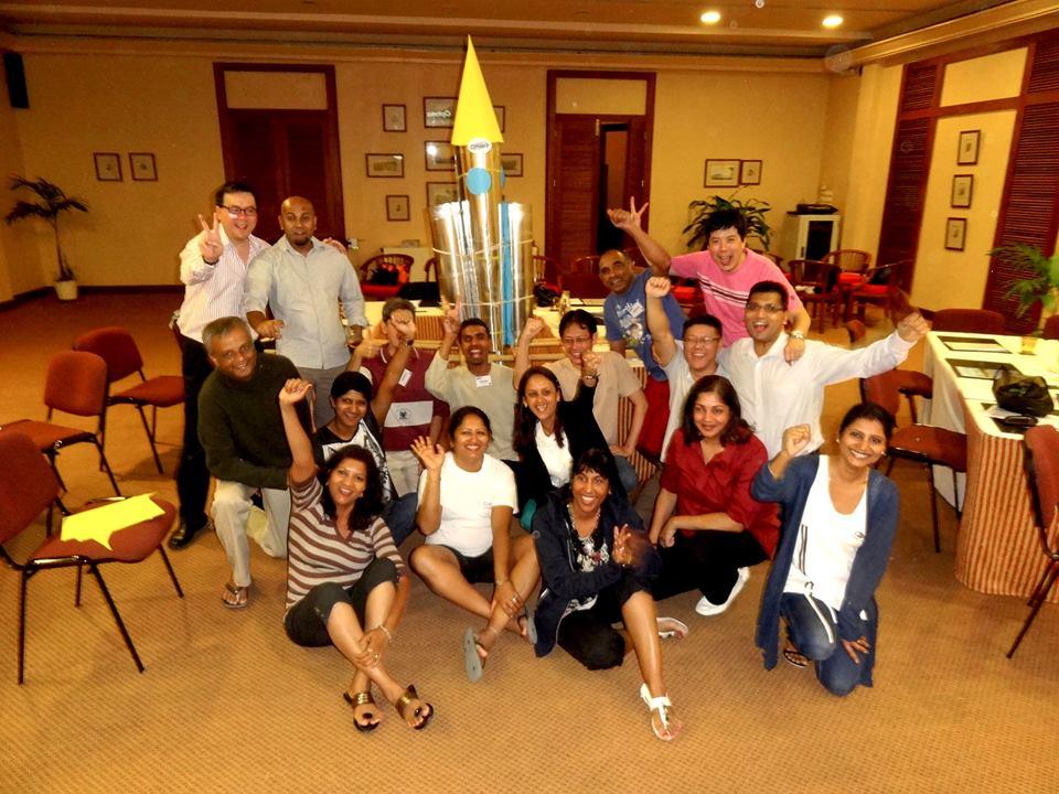 CIM Group - July 2013
