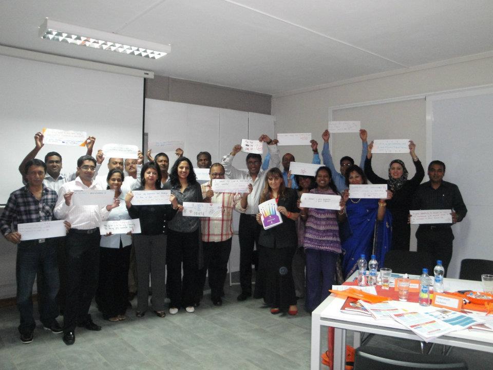 Coaching Techniques for Leaders - April 2012