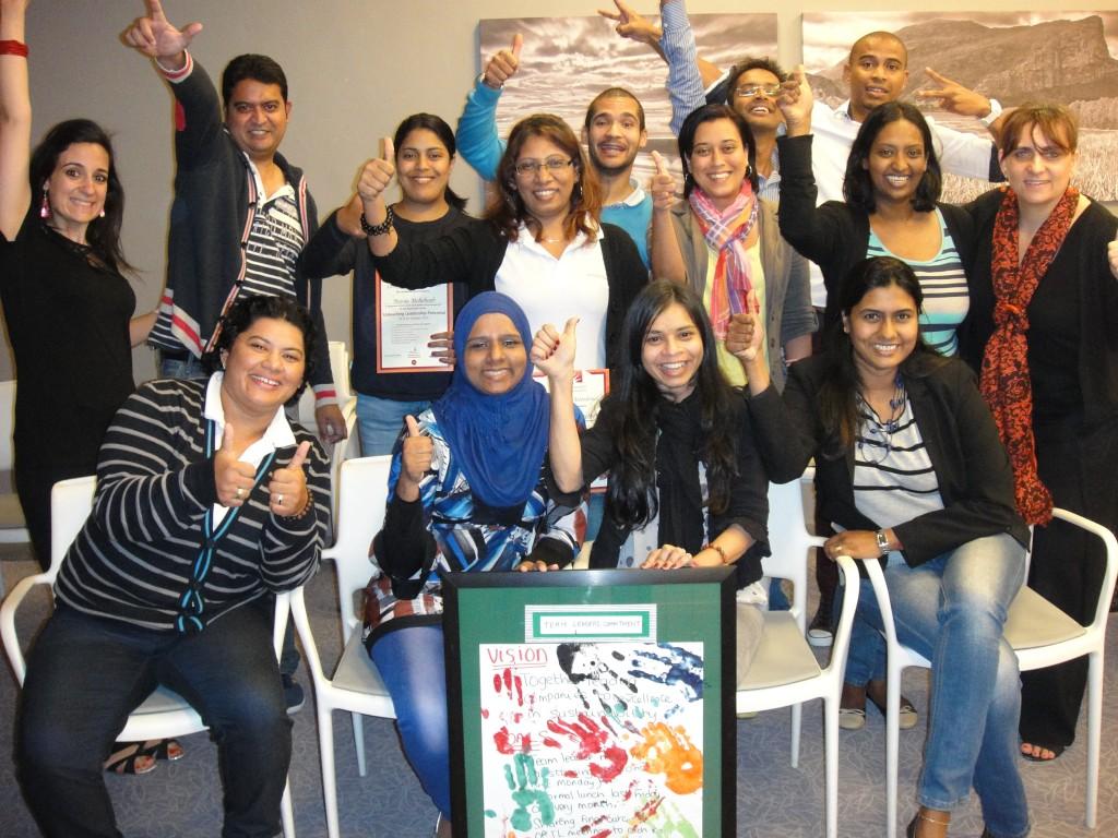 EcoVadis - Unleashing Leadership Potential - October 2015